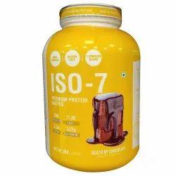 Health Farm ISO 7 Premium Protein Matrix, 2kg