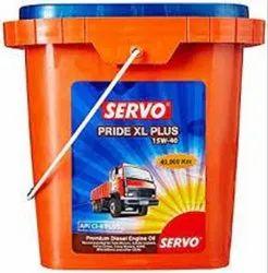 Servo Pride Xl Plus Engine Oil
