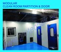 AHU Clean Room System (Turn-Key Project)