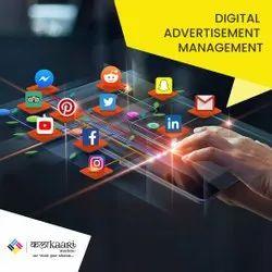 Digital Advertisement Management
