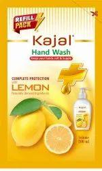 Kajal Handwash Lemon - 200 ml