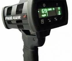 Prolaser 4 Portable Police Lidar Gun Speed Gun