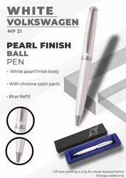 Pearl Finish Ball Pen