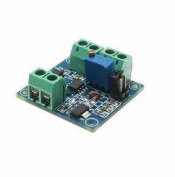 Voltage to PWM Converter Module
