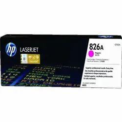 HP 826A Magenta Original LaserJet Toner Cartridge (CF313A)