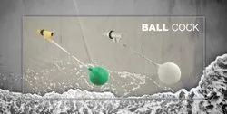 Ball Cock Float Valve