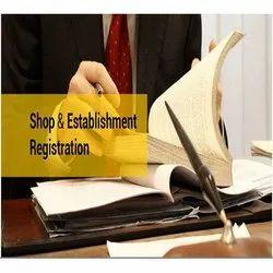 Shop And Establishment Registration Services