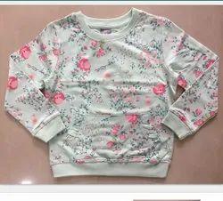 Kids Cotton Sweat Shirt