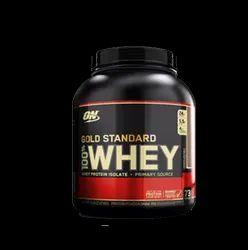 Optimum Nutrition On 100 Whey Gold Standard, Sun Pharmaceutical Industries Ltd, 5LBS