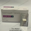 Iverlast Tablets