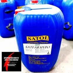 Hypochlorite Water Treatment Chemical