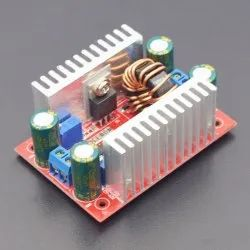 400W DC-DC Step-up Boost Converter Constant Current Power Supply Module LED Driver Step Up Module