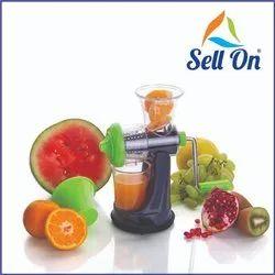 Nano Hand Juicer For Fruits Manual Juicer Machine For Fruit And Vegetables