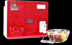 WATER PURIFIER WITH VEGETABLE WASHER