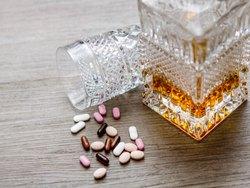 Alcohol De Addiction Medicine -Anti Smoking Powder
