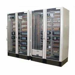 Generator Control Panel