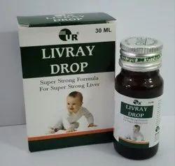 Herbal Liver Drop