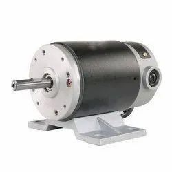 Eletric Gohil PMDC Motor 500W, Voltage: <100 V, Model Name/Number: Gh78