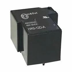 HA / HAS High Current Power Relay