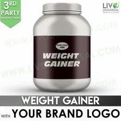 Weight Gainer, Livo Universal, 60 Capsule