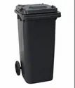Industrial Medical Waste Container Wheeled 120 Litre