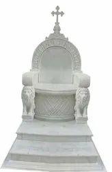 Sand Stone Throne, For Decor