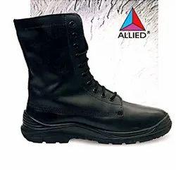 ALF 009 S1 SRC Detroit Rigger Boot