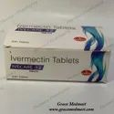 Ivercare 12 Mg Tablets