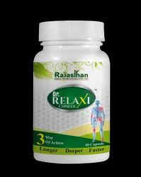 Dr. Relaxi Herbal Capsules For Joints Pain
