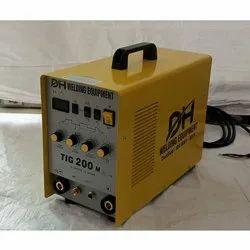 TIG 200 M DC Inverter Welding Machine
