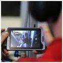 Digital Ultrasonic Testing Device for Maintenance 4.0
