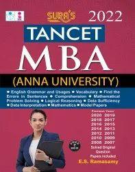 English Sura Tancet Mba, 2022, E. S. Ramasamy