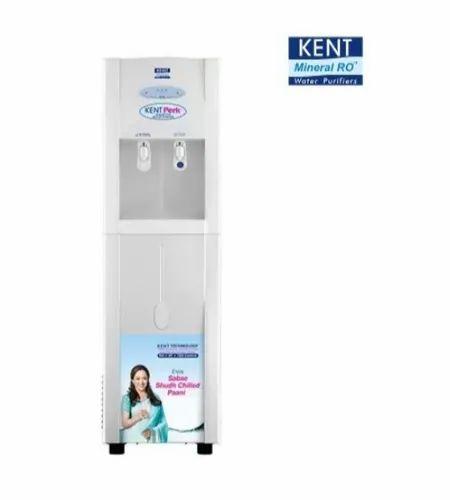 Kent Perk Commercial RO Water Dispenser, 20 L
