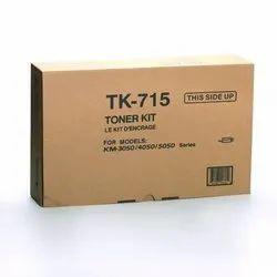 Kyocera Mita TK-715 Toner Cartridge