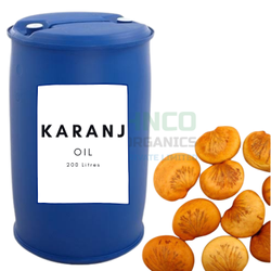 Pure Karanja Oil