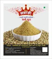 Dried Green Dhaniya Powder, For Foods, 500 g