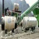 Wood Fired Shell Tube Hot Water Boiler