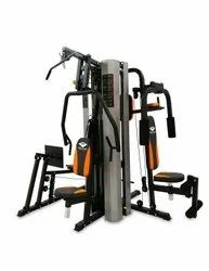 WC4522 2 STACK 4 STATION MULTI GYM