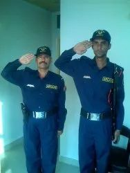 Private Security Officer Service
