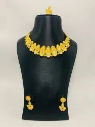 1 Gm Gold Plated Jewelry