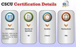 Cscu By Ec-council 15 Days Certified Secure Computer User Certification Service