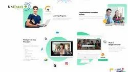 Education Windows Learning Management, Online, Php