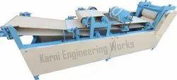 Semi Automatic Papad Making Machine Bhanu 500K