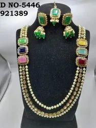 Party Wear Fancy Jewelry