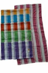 Microfiber Striped Komal Filament 3060 Bath Towel, For Bathroom, Size: 2754,3060