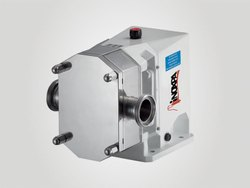 Max 120 M Stainless Steel Inoxpa Lobe pump, Max Flow Rate: 115m3/h