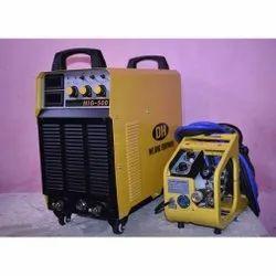500 Amp MIG 500 Welding Machine