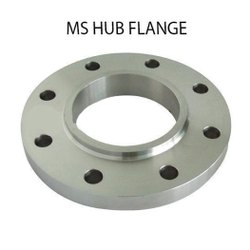 MS Hub Flange