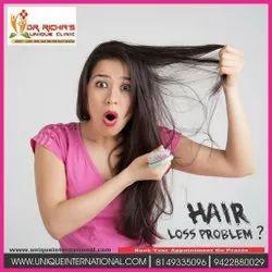 Hair Loss Problem ?