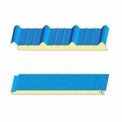 Rinac Puf Insulated Roofing Sheets